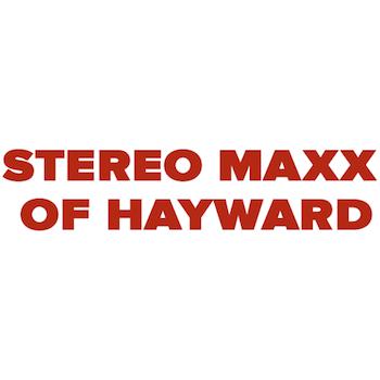 Stereo Maxx of Hayward - Hayward, CA - Auto Parts