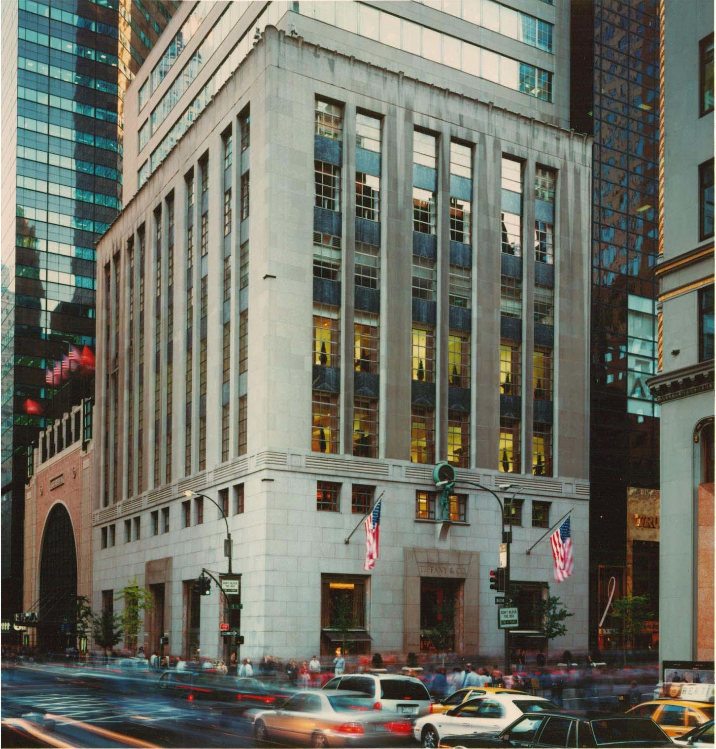 Tiffany & Co. in New York, NY, photo #3