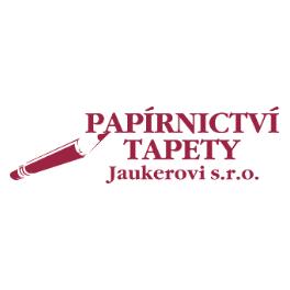 PAPÍRNICTVÍ-TAPETY Jaukerovi s.r.o.