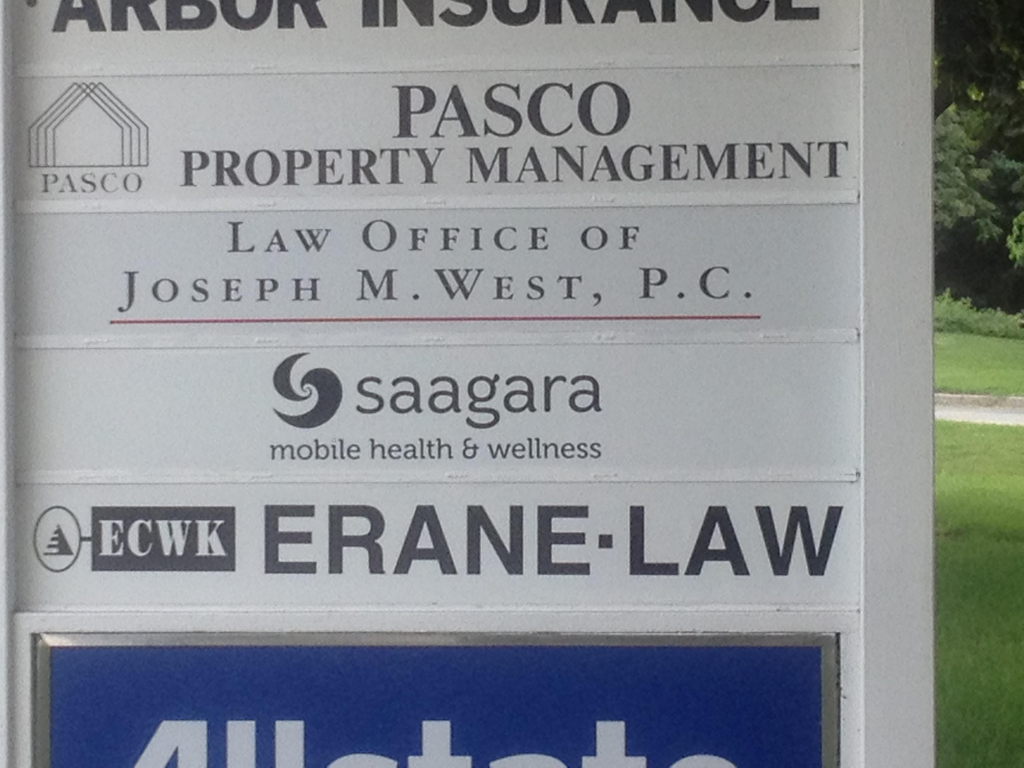 Law Firm of Erane C. Washington-Kendrick, PLLC