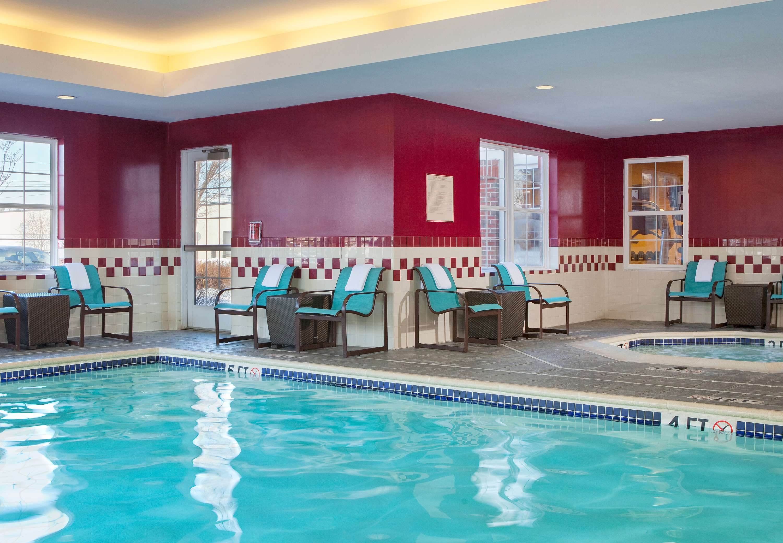 Residence Inn By Marriott Somerset Somerset New Jersey