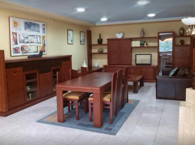 Casa jard n muebles en santa barbara infobel espa a - Casas de muebles en madrid ...