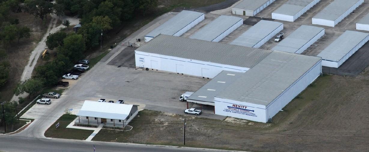 Nevitt Moving & Storage Inc