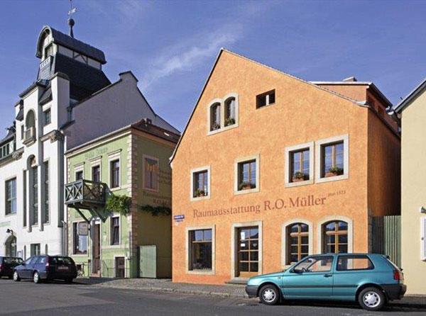Raumausstattung R.O. Müller