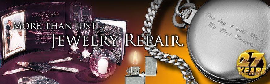 Fast-Fix Jewelry and Watch Repairs, 400 Greece Ridge ...