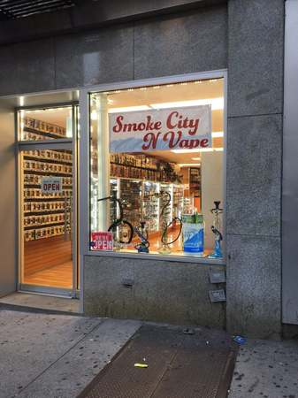 Images Smoke City