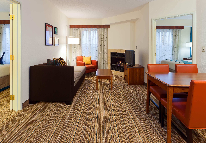 Residence Inn By Marriott Indianapolis Carmel Carmel Indiana In