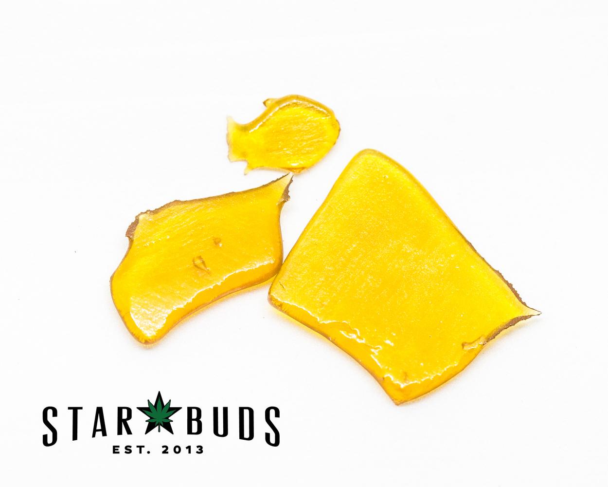 Star Buds DU Recreational Marijuana Dispensary at E Evans Ave