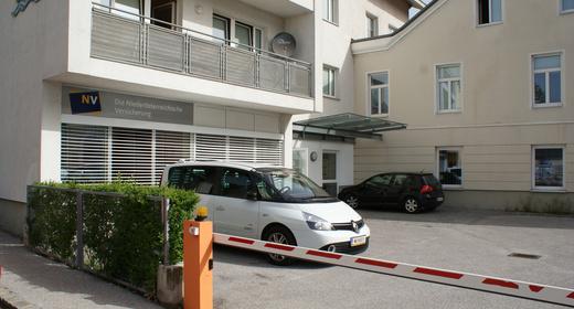 Niederösterreichische Versicherung AG - Kundenbüro Neunkirchen
