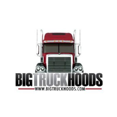 Big Truck Hoods