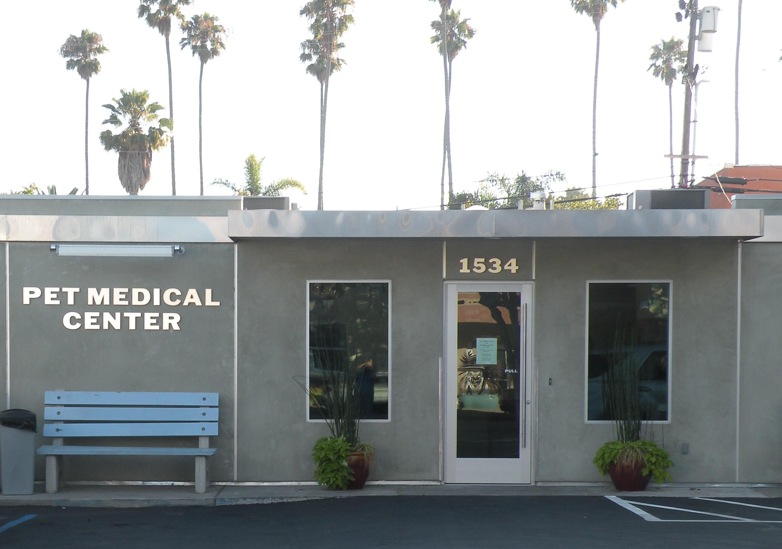 Santa Monica Pet Medical Center in Santa Monica, CA, photo #2