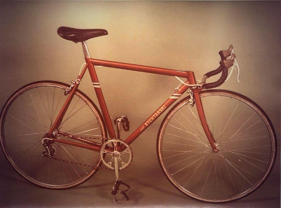 RYCHTARSKI - Ramy rowerowe