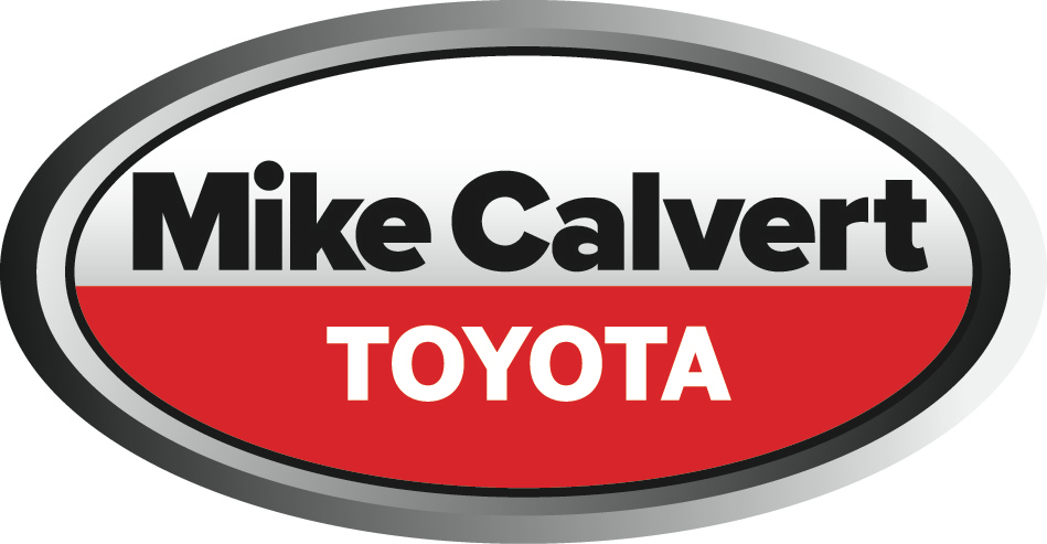 Mike Calvert Toyota Rental Car