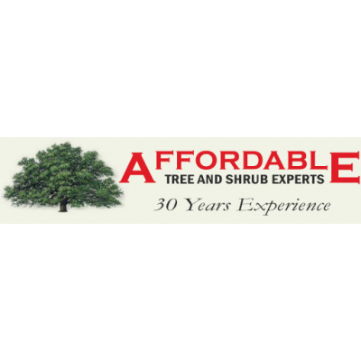 Affordable Tree and Shrub Experts