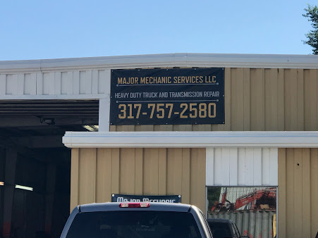 Major Mechanic Services - Indianapolis, IN 46217 - (317)757-2580 | ShowMeLocal.com