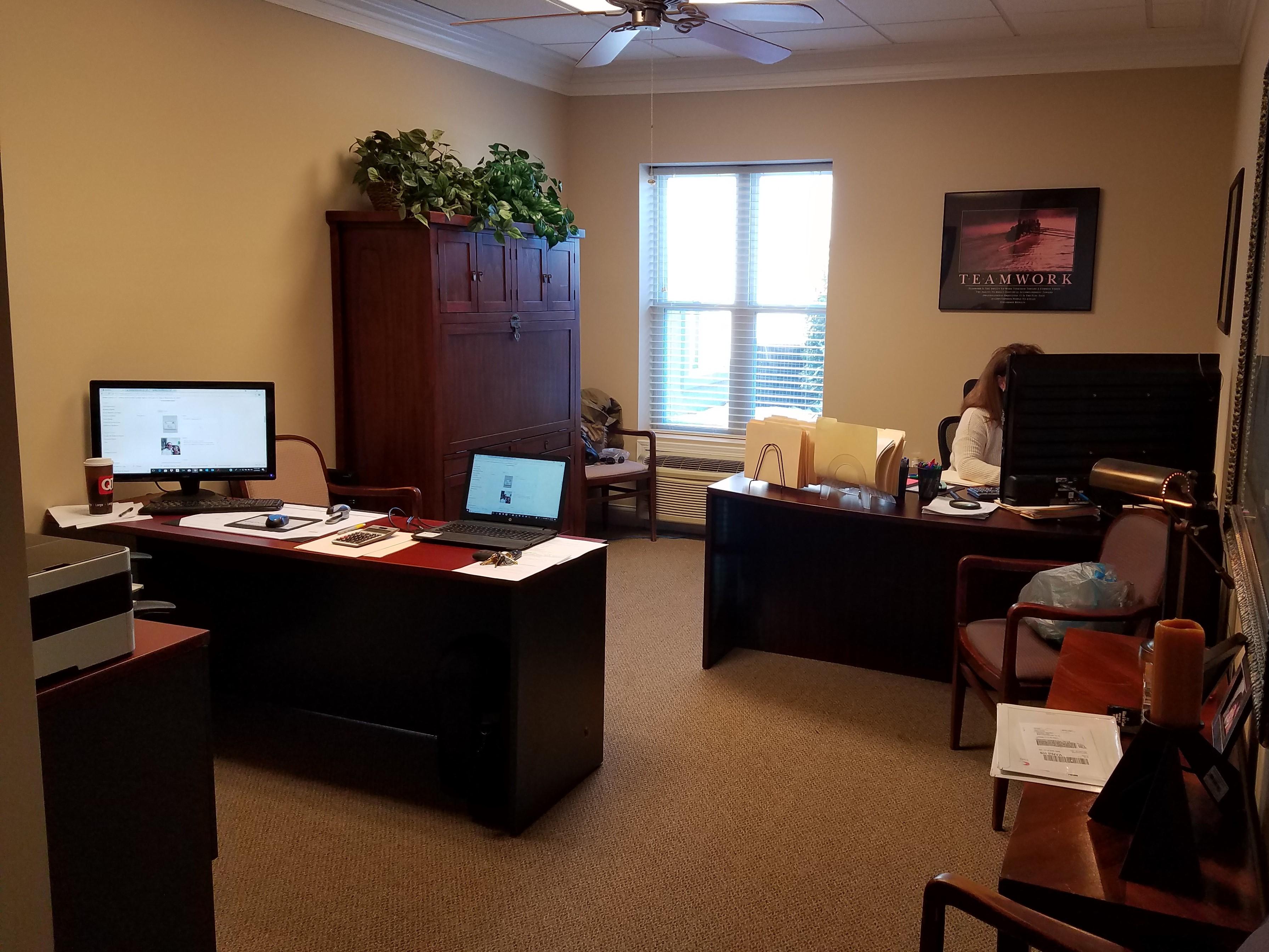 Office in Mooresville, NC Ashlyn Logistics, LLC - Florida Landstar Agency Miami (305)882-9199