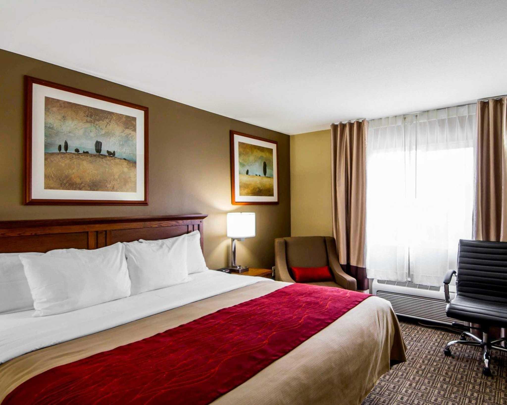 Comfort Inn Amp Suites In Ponca City Ok 74604