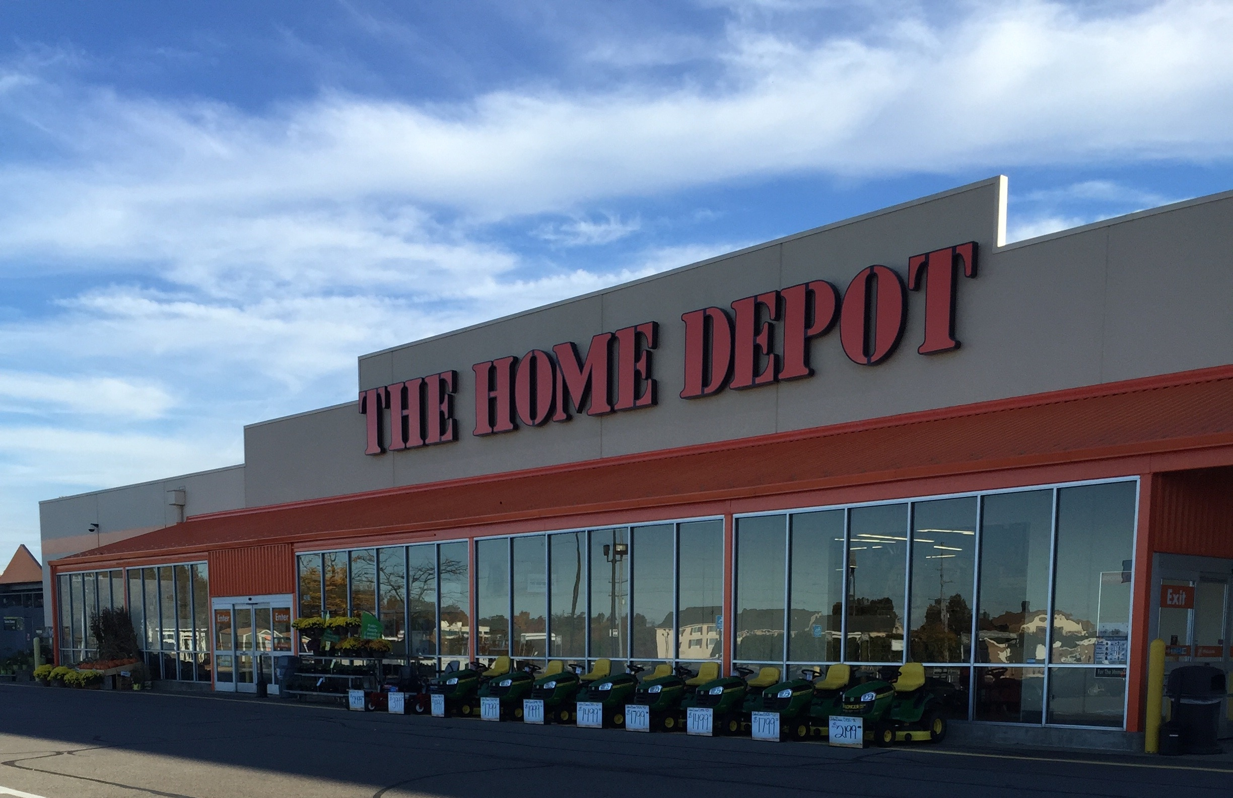 The Home Depot In Paducah Ky 42001