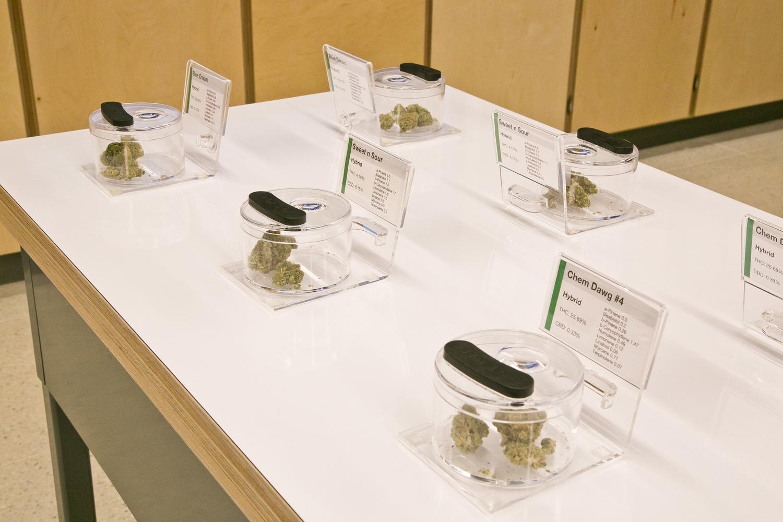 Sierra Well Recreational Cannabis Dispensary Reno