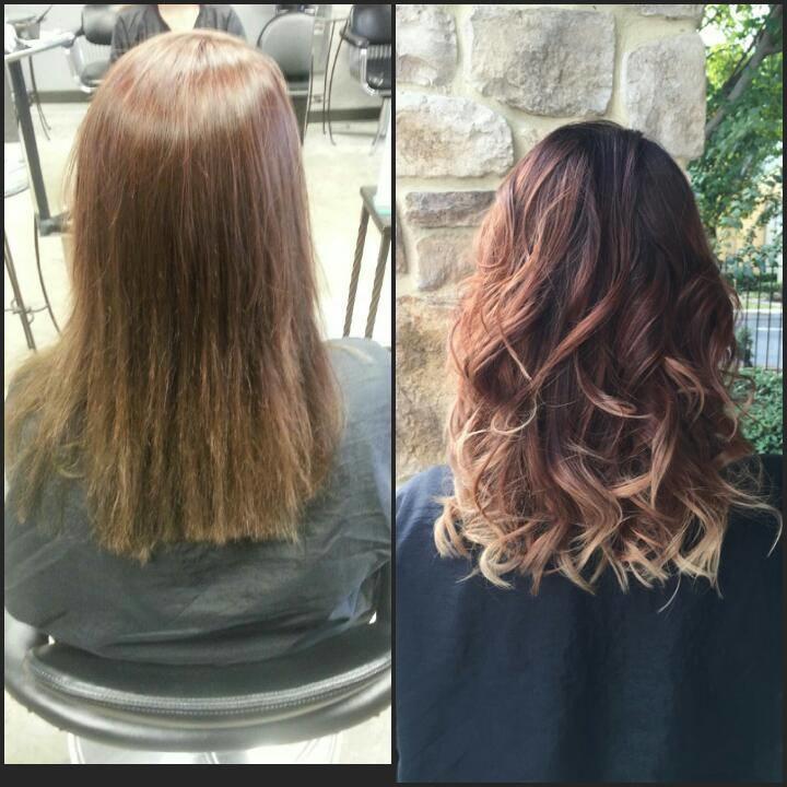 Leif's Hair Studio