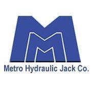 Metro Hydraulic Jack Co.