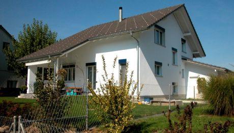 Fürstenlandhaus AG
