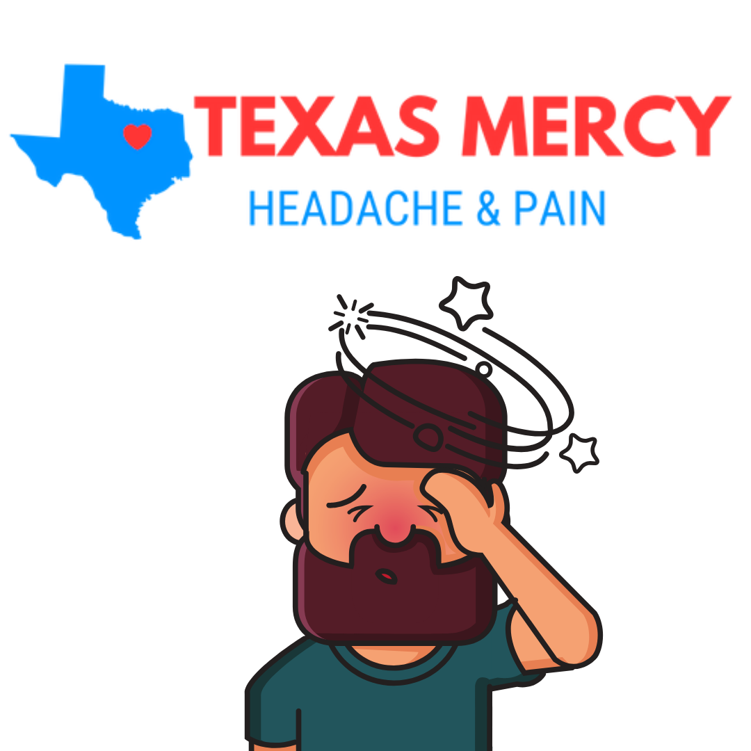 Texas Mercy Headache and Pain