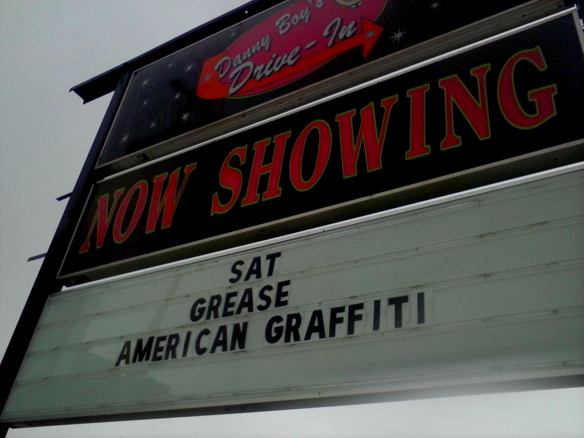 Drive in movie theaters in michigan