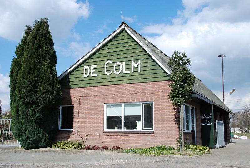 Hoveniersbedrijf De Colm