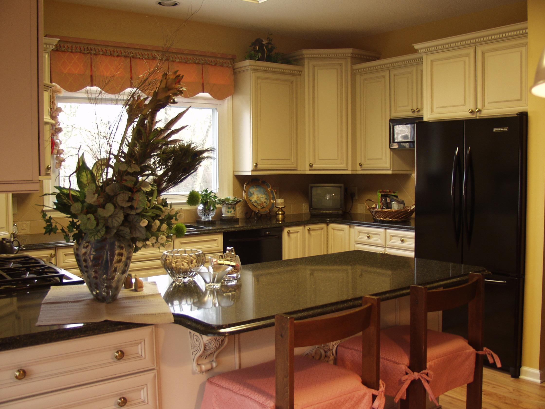 West GA Design Build Inc In Newnan Kitchen
