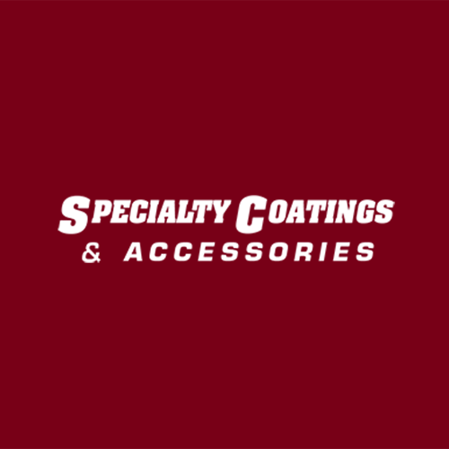 Specialty Coatings & Accessories Inc - South Beloit, IL - Auto Parts