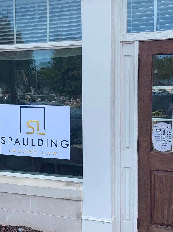 Spaulding Injury Law: Alpharetta Personal Injury Lawyers