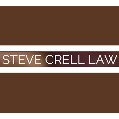 Steve Crell Law