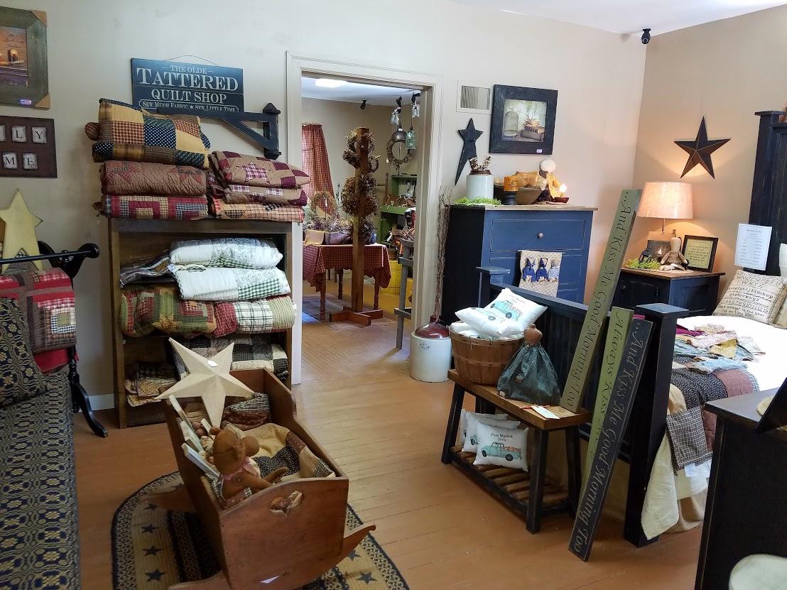 Primitive Home Decor Louisville Ky