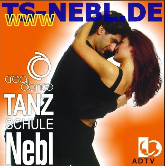 Bild zu Tanzschule ADTV Nebl in Dresden