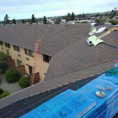 Vital Roofing, LLC - Sequim, WA 98382 - (360)808-4235   ShowMeLocal.com