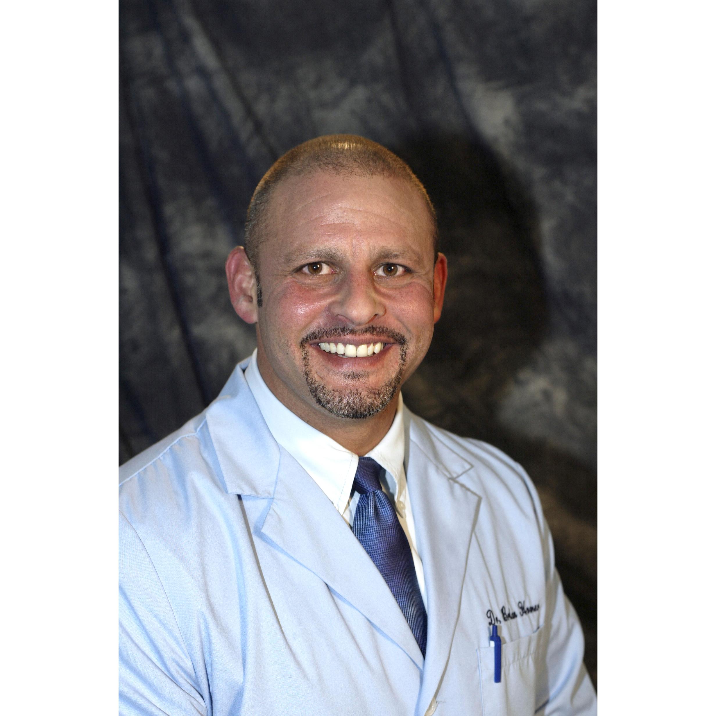 Dr. Brian Homer