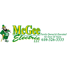 McGee Electric - Pottstown, PA 19464 - (610)326-3333 | ShowMeLocal.com