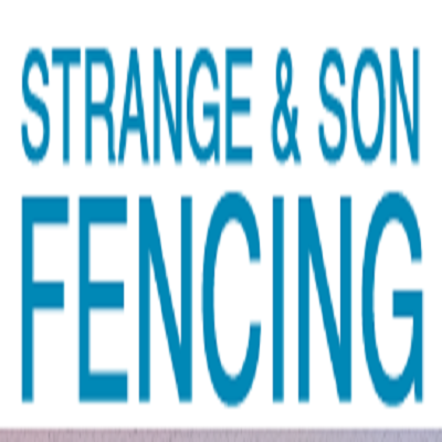 Strange And Son Fencing - Redding, CA - Fence Installation & Repair