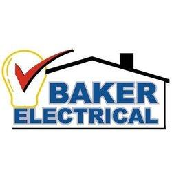 image of Baker Electrical Services
