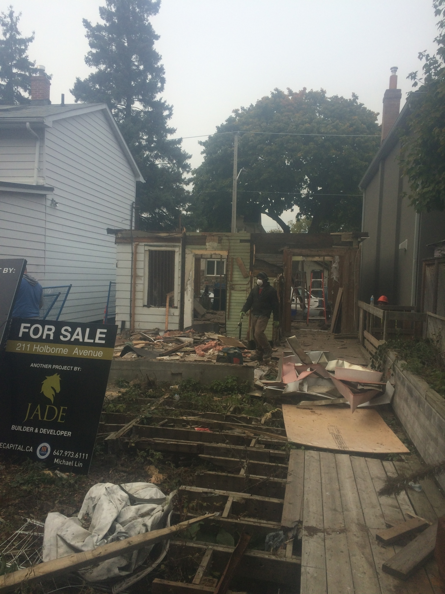 Demolition Maxx Inc. in Mississauga, Ontario M9W 1M5 - (289) 384 ...