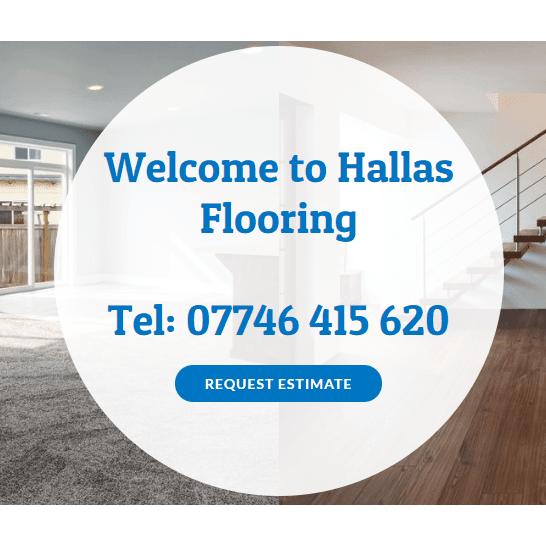 Hallas Flooring - Leeds, West Yorkshire LS6 4AY - 07746 415620 | ShowMeLocal.com