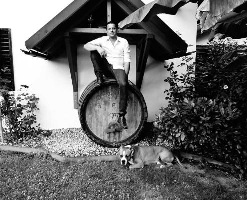 Buschenschank Weingut Luttenberger Rupert