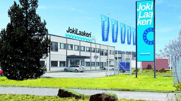 JokiLaakeri Oy Tampere