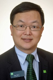 Tim Chan - TD Financial Planner
