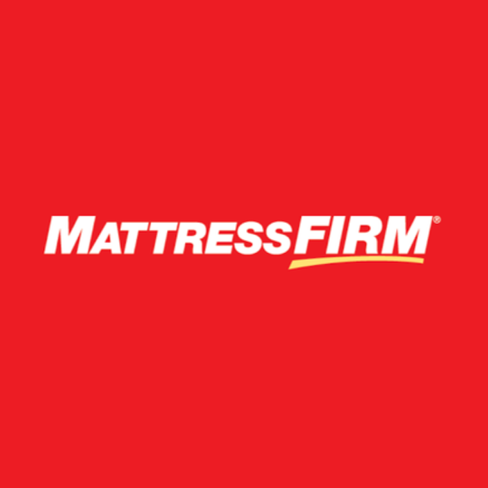 Mattress Firm Colorado Blvd Logo