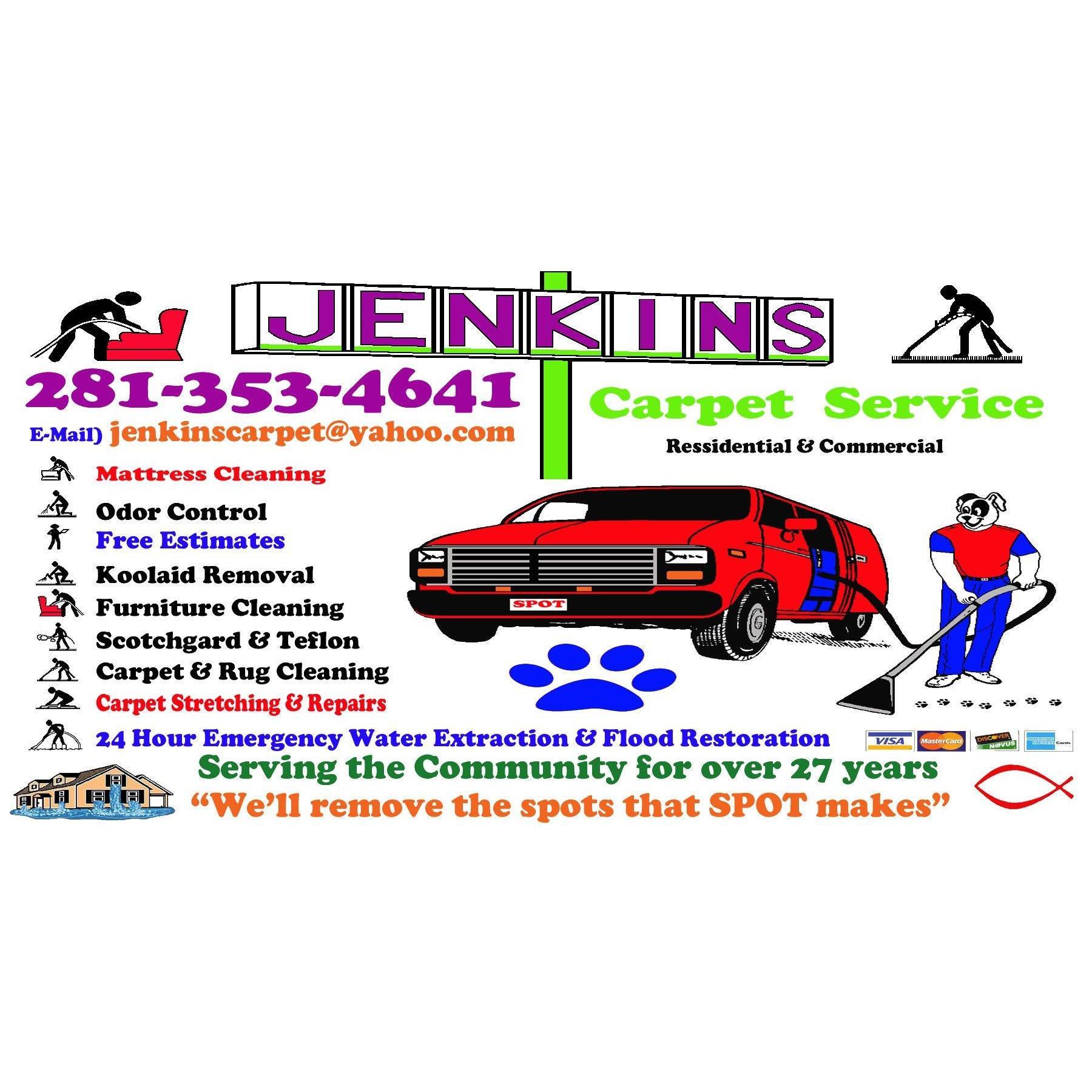 Jenkins Carpet Service