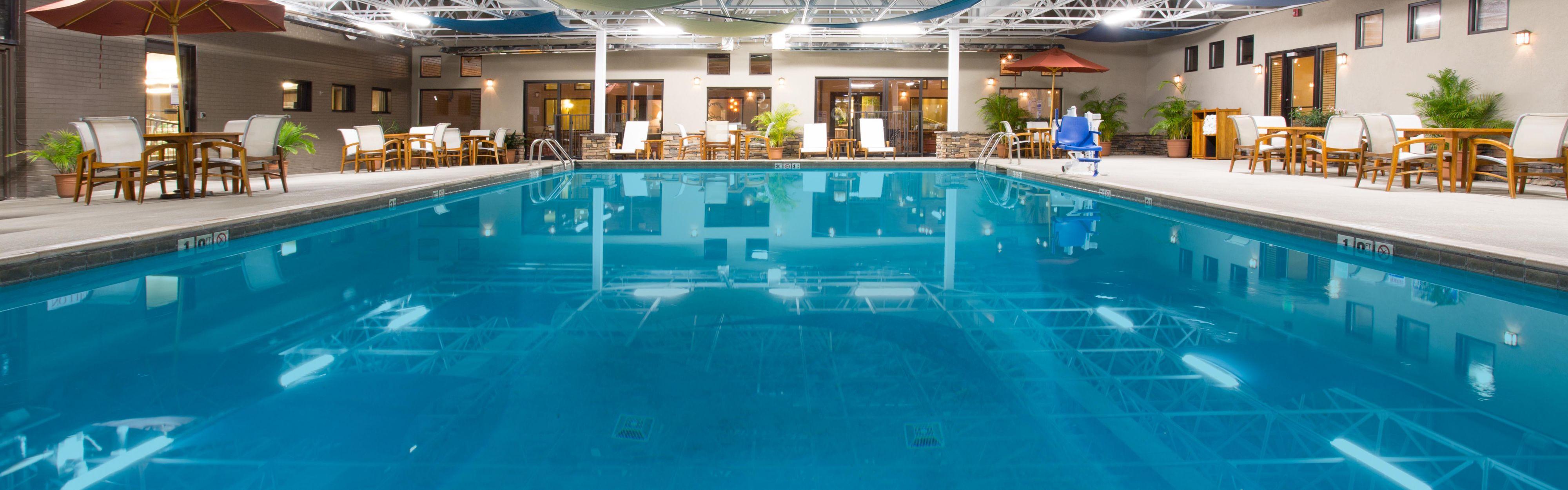 Enterprise Rent A Car Holiday Inn Denver