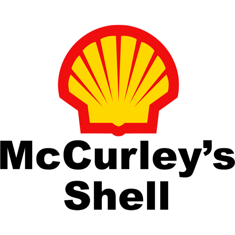 McCurley's Shell
