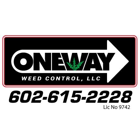One Way Weed Control LLC - Anthem, AZ 85086 - (602)615-2228 | ShowMeLocal.com